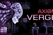 Axiom Verge - Get It FREE For A Limited Time!