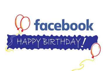 Guess What – Facebook Is 15 Years Old!