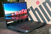 The Lenovo ThinkPad X1 Extreme In-Depth Review!