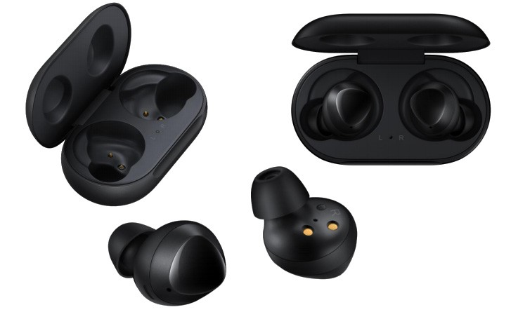Samsung Galaxy Buds leaked