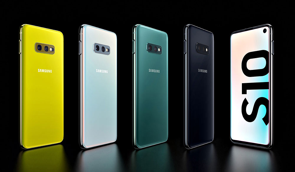Samsung Galaxy S10 Deals Worldwide Compared!