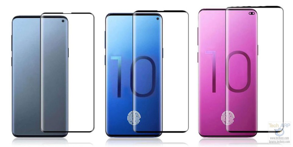 Samsung Galaxy S10 Price + Specifications Leaked!