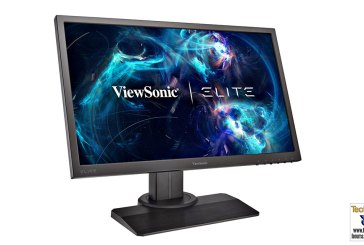 The ViewSonic XG240R FreeSync Gaming Monitor Revealed!