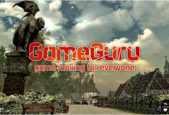 GameGuru Is FREE For A Limited Time! Get It NOW!