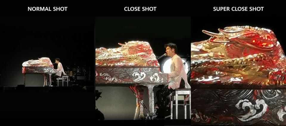 Wang Lee Hom Concert Photo