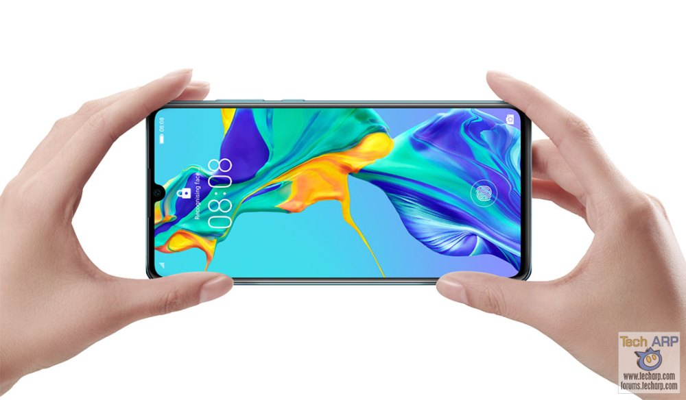 HUAWEI P30 Pro + P30 Price List + Colours + Specifications!