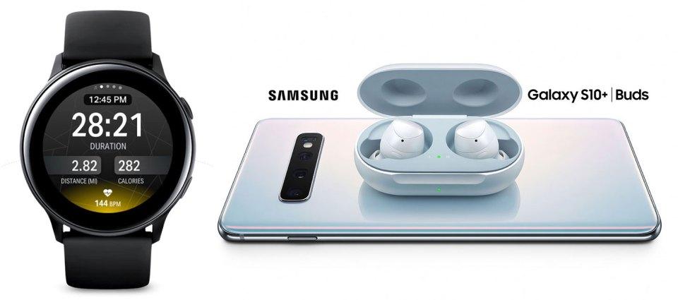 Samsung Galaxy S10 Deals + Cash Rebate - Don't Miss 'Em!