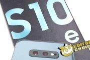 Samsung Galaxy S10e (SM-G970) Review - Editor's Choice!