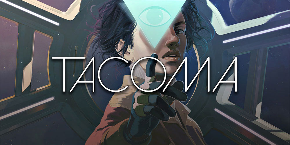 Tacoma : Get It FREE For A Limited Time!