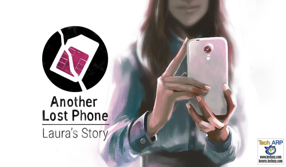 Another Lost Phone Is FREE For A Limited Time!