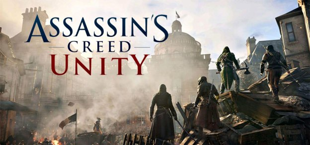 Assassins Creed Unity Is FREE For 8 Days!