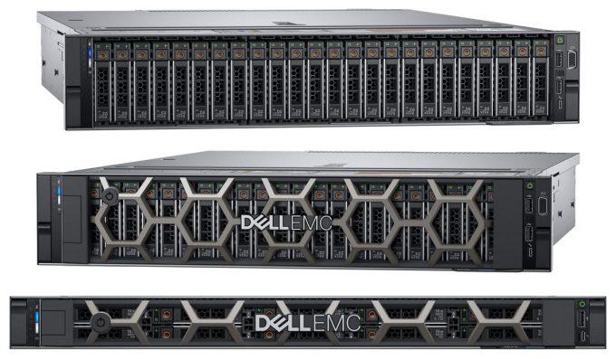 Dell EMC PowerEdge Server