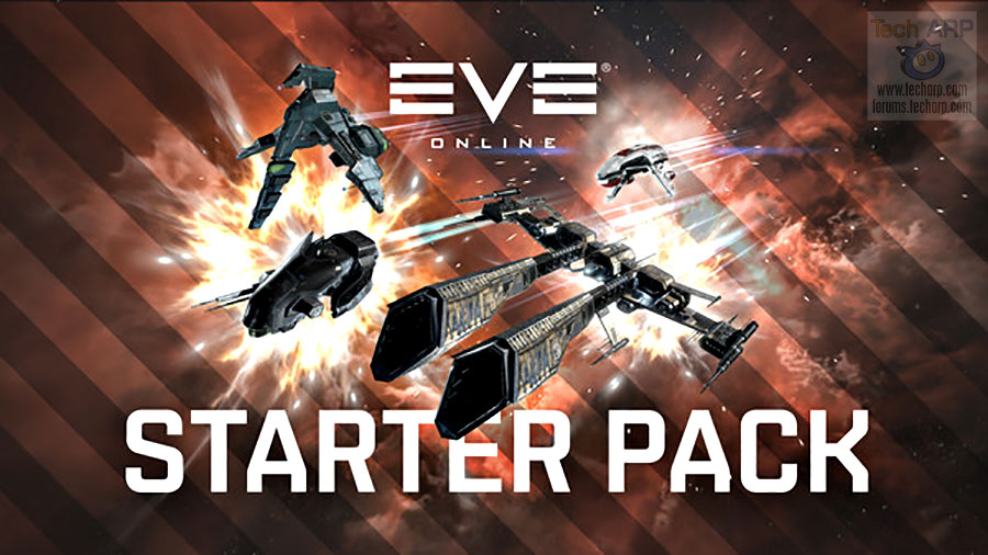 EVE Online Starter Pack Is FREE For A Limited Time!