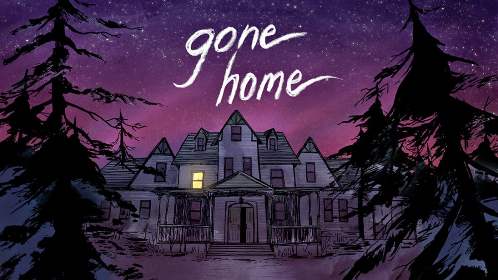 Gone Home - A DRM-Free Game - Is FREE!