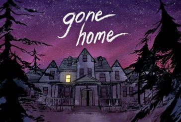 Gone Home - A DRM-Free Game - Is FREE! Get It Now!