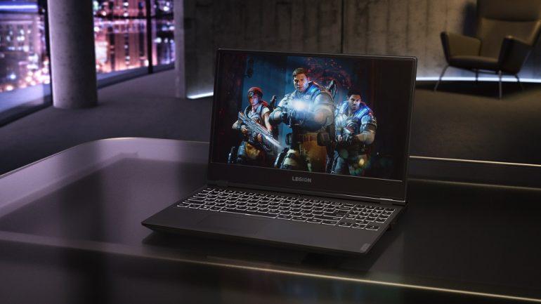 The 2019 Lenovo Legion Y740 - A Gaming Work Of Art! - Tech ARP