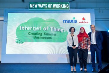 The Maxis NB-IoT (Narrowband IoT) Service Unveiled!