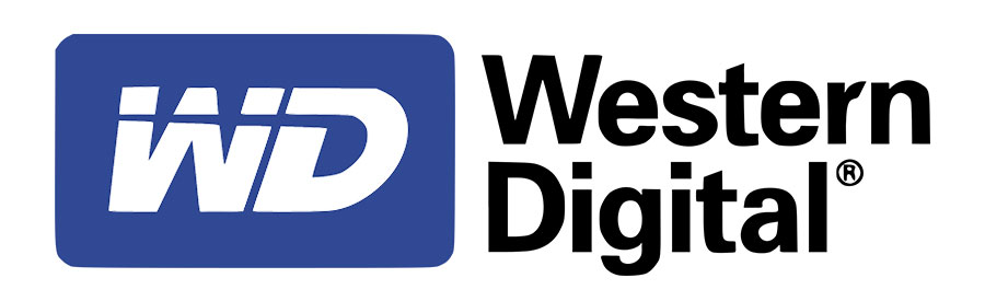 Official WD logo