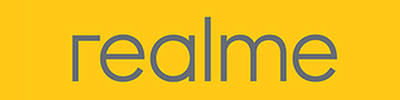 Realme partner logo