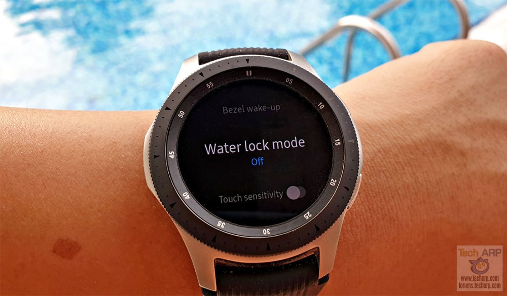 Samsung Water Lock Mode - How & When To Turn It On!