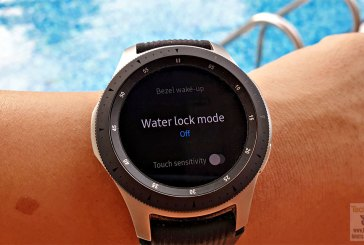 The Samsung Water Lock Mode Guide For Smartwatches!