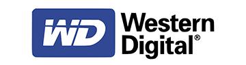 WD partner logo