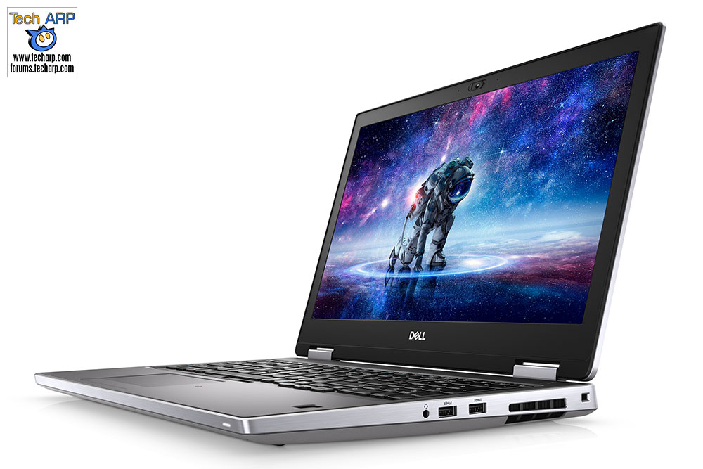 Dell Precision 7540 Mobile Workstation