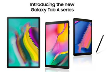 The 3 New 2019 Samsung Galaxy Tab A Tablets Revealed!