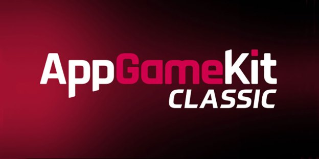 AppGameKit Classic : Get It FREE For A Limited Time!