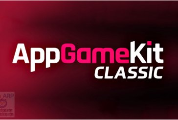 AppGameKit Classic Is FREE For Just 24 Hours! Get It NOW!