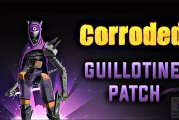 Corroded (Early Access Game) - How To Get It FREE!