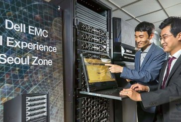 FIVE Dell AI Experience Zones Launched Across APJ!