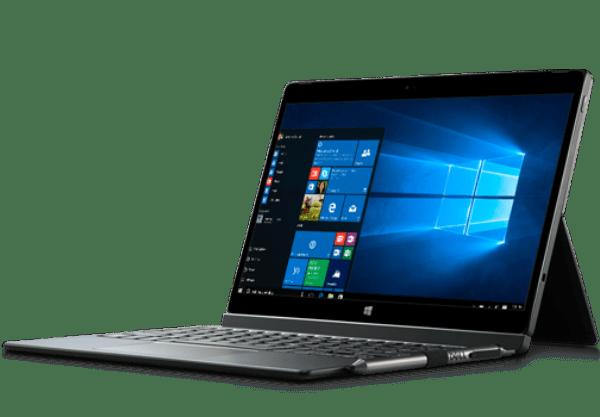 Dell Latitude 12 7200 2-in-1 Laptop