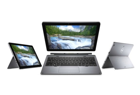 The 2019 Dell Latitude Laptops + Technologies Revealed!