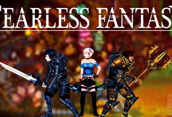 Fearless Fantasy - How To Get This RPG Game For FREE!