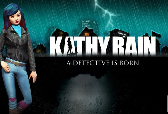 Kathy Rain - How To Get This Game For FREE!