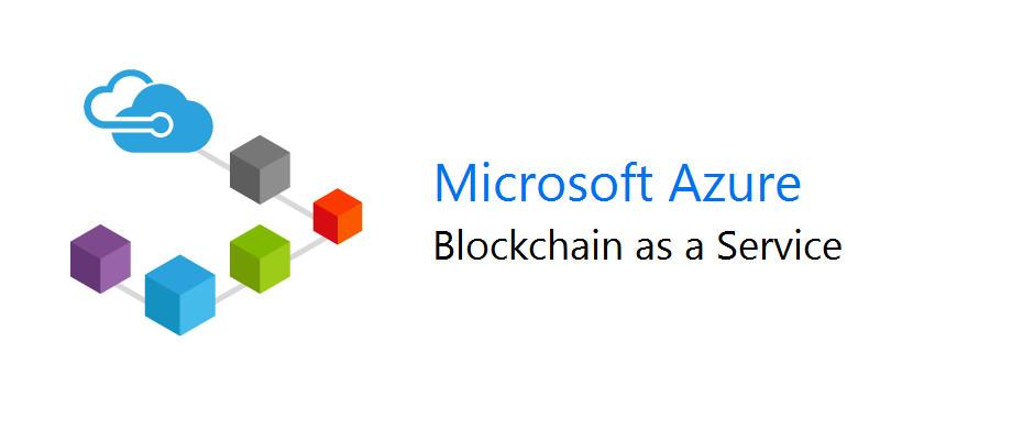 Microsoft Azure Blockchain
