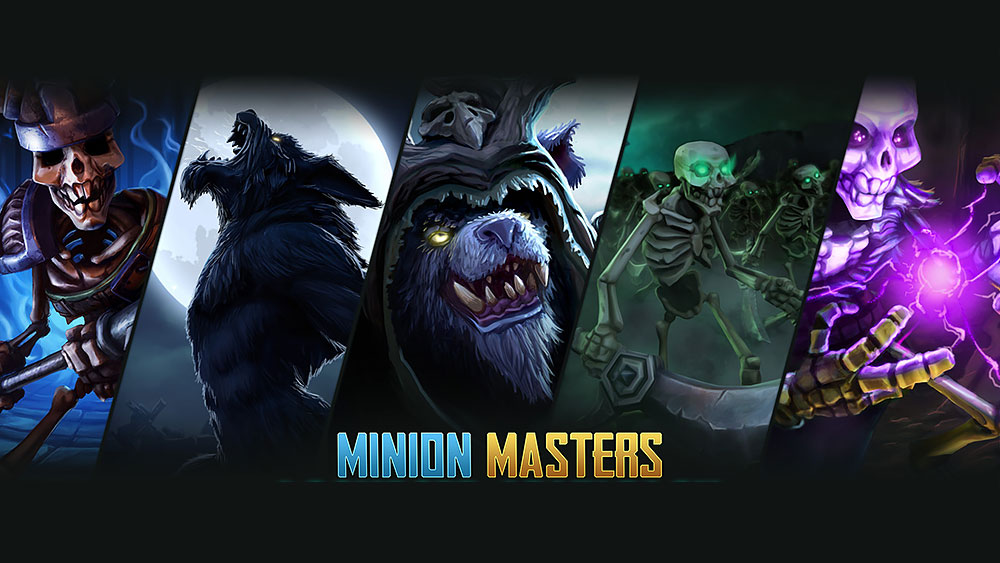 Minion Masters + 2 DLCs : How To Get Them For FREE!