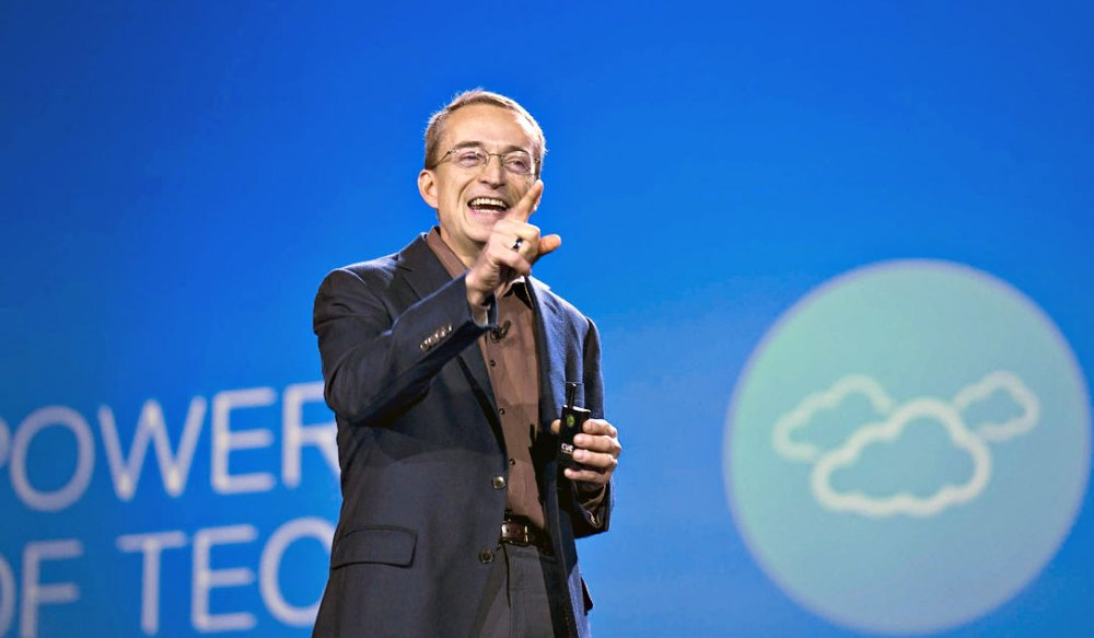 Pat Gelsinger Reveals His 2019 VMware Strategy + Plans!