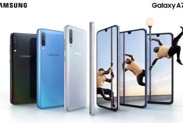 Samsung Galaxy A70 Gets A Nice Price Cut In Malaysia!