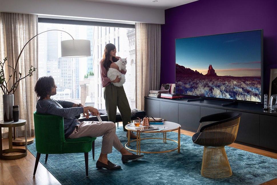 The 2019 QLED 8K + 4K TV Price List + Promotions Revealed