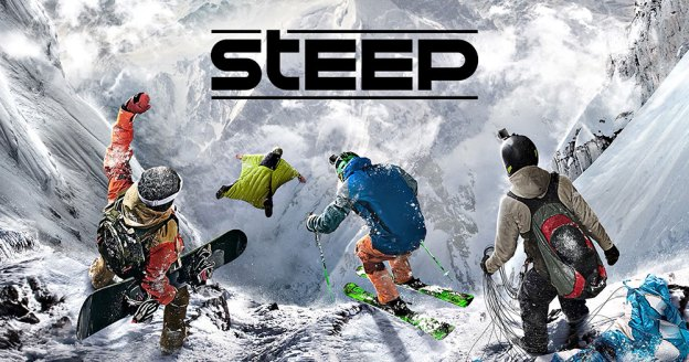 Steep - How To Get This Extreme Sports Game FREE!
