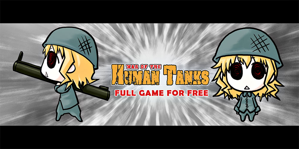 War of the Human Tanks – How To Get It FREE!