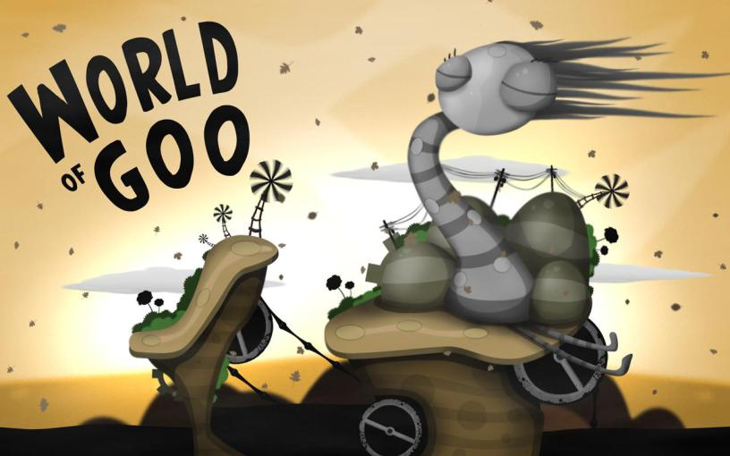 World of Goo - How To Get This Game FREE!