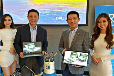 Dell Unveils 2019 Precision 3540 + 3541 Mobile Workstations!