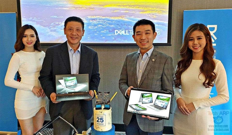 Dell Unveils 2019 Precision 3540 + 3541 Mobile Workstations!