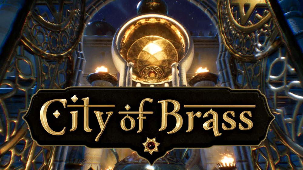 City of Brass - How To Get This Game For FREE!