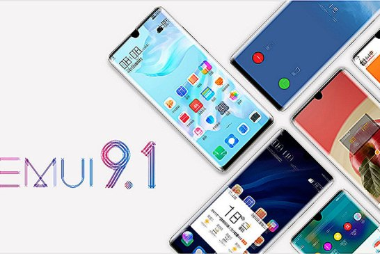 EMUI 9.1 : What's New + How To Get This New Mobile OS!