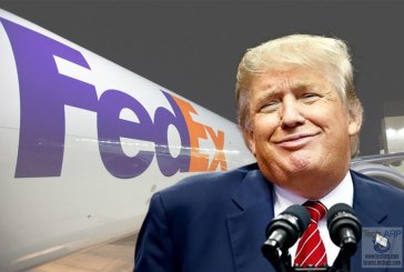 FedEx Refused To Deliver HUAWEI P30 Due To Trump Ban!
