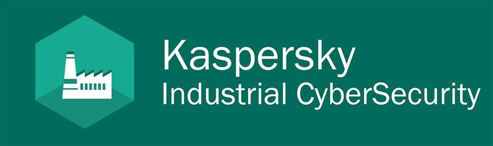 Kaspersky Industrial Cybersecurity